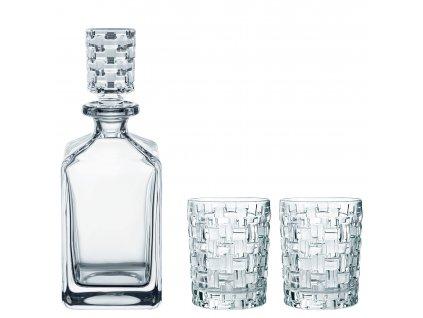 Bossa Nova whisky set 3