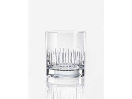 Crystalex whisky set