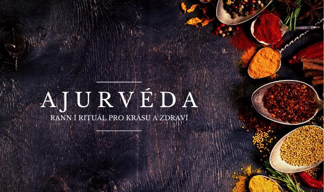Ranní rituál pro krásu a zdraví dle Ajurvédy