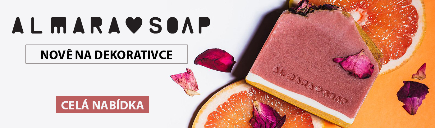Almara soap