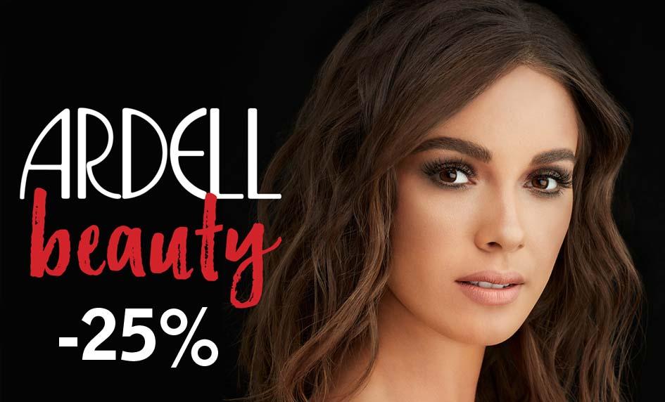 Ardell beauty sleva
