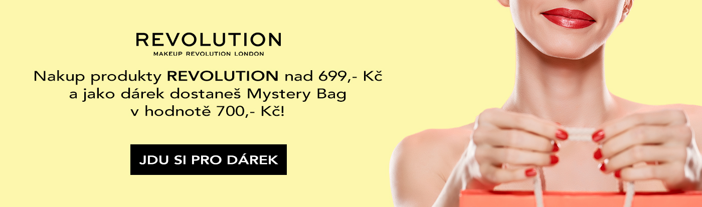 MAKEUP REVOLUTION Mystery Bag