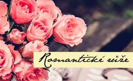 Kosmetika z růží