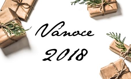 Kosmetika k Vánocům