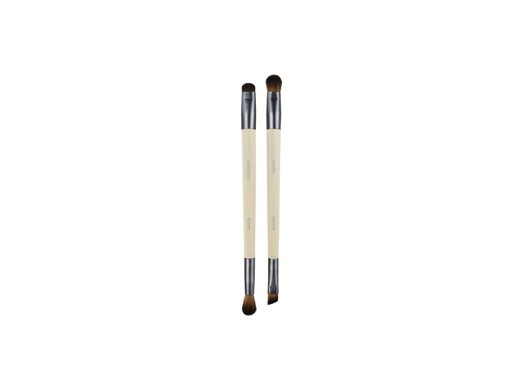 ECOTOOLS - sada štětců Eye Enhancing Duo Set 1217