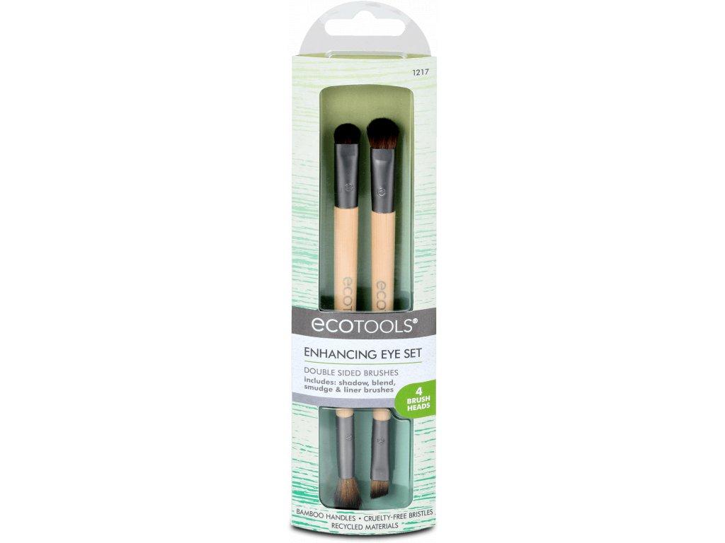 ECOTOOLS - Štětec na tvářenku precision blush brush 1306