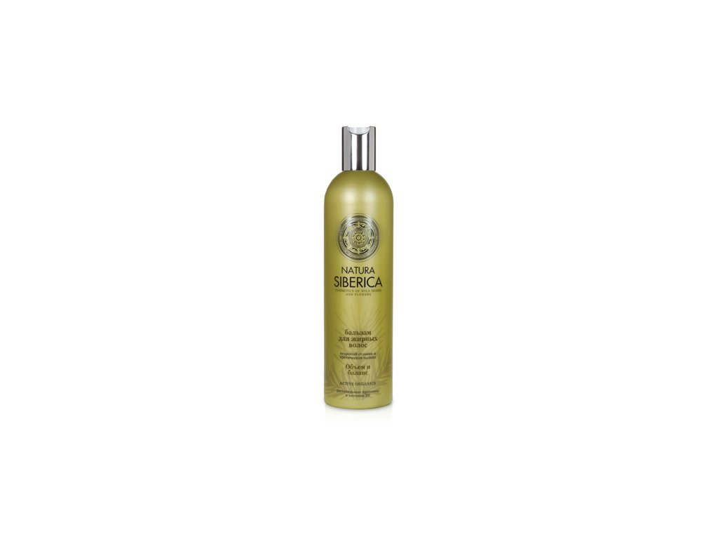 vyr 61volumizing and balancing conditioner