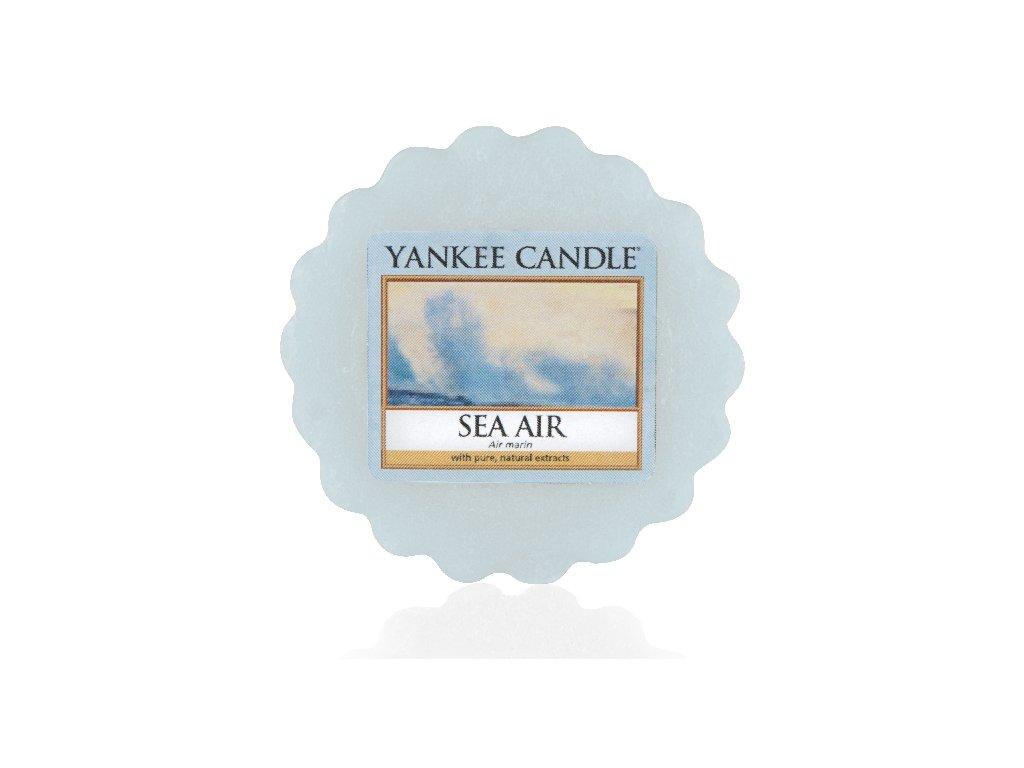Yankee candle - Vonný vosk do aromalampy SEA AIR