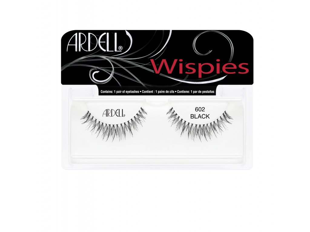 65238 Ardell Wispies Clusters 602 FG