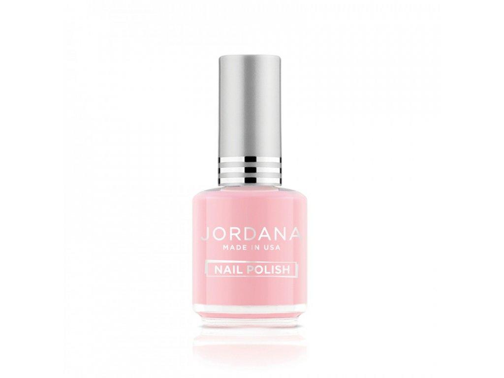 Jordana - lak na nehty 962 SOFT PINK 15 ml