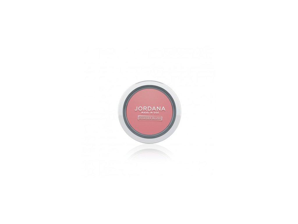 JORDANA - tvářenka 32 Rose Silk