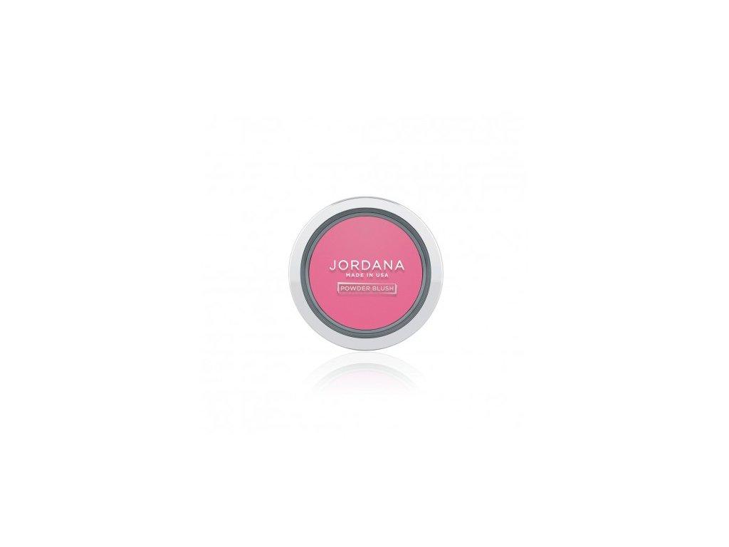 JORDANA - tvářenka 41 Hot Raspberry