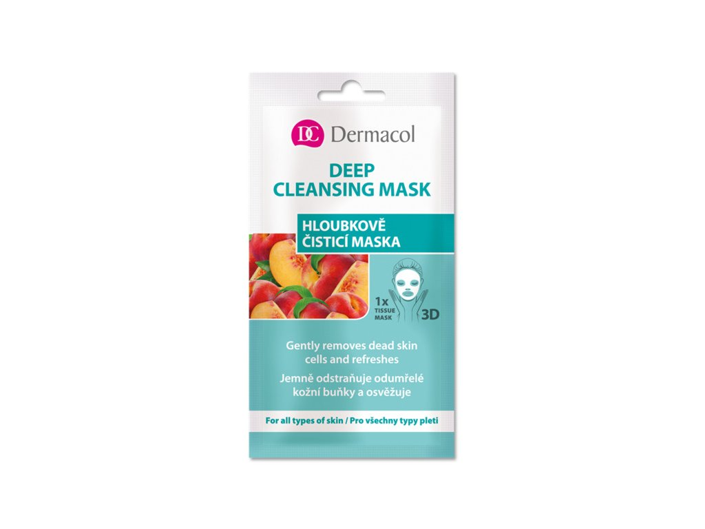 Deep Cleasing mask large