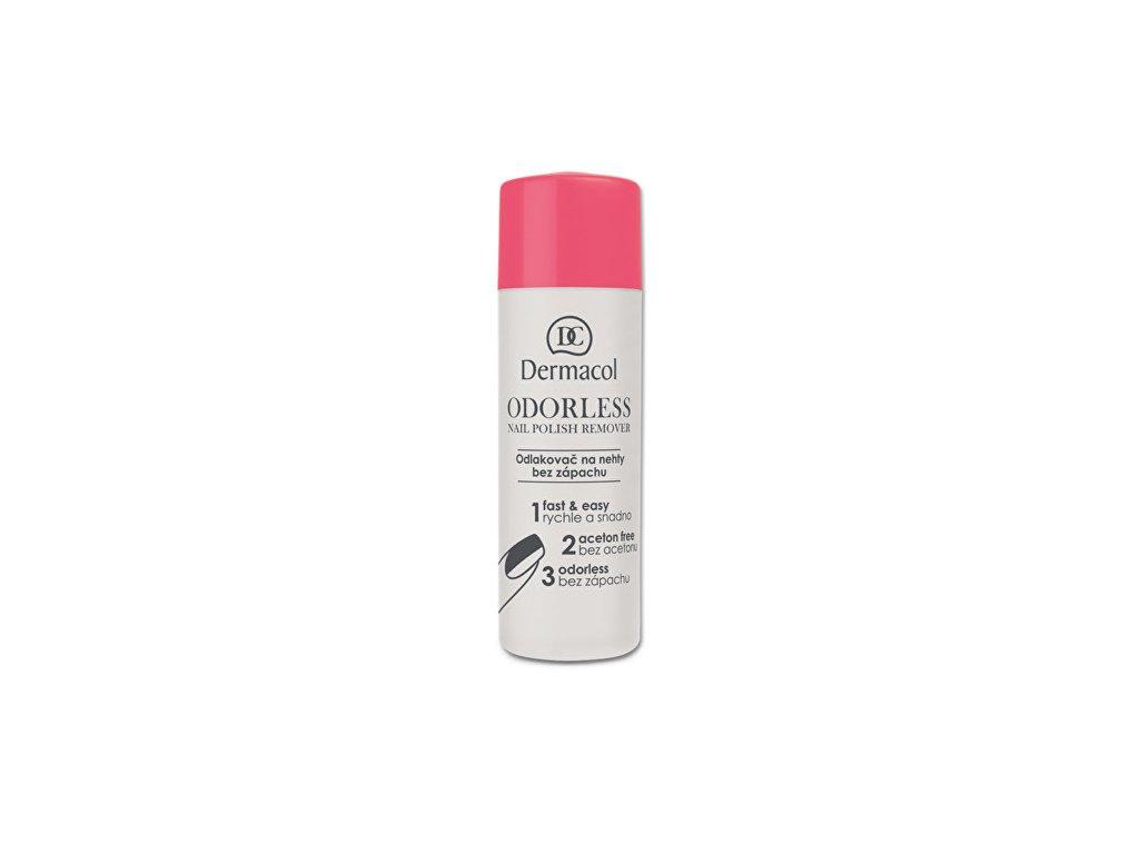 odlakovac na nehty bez zapachu odourless 120 ml 1442554520170511095045