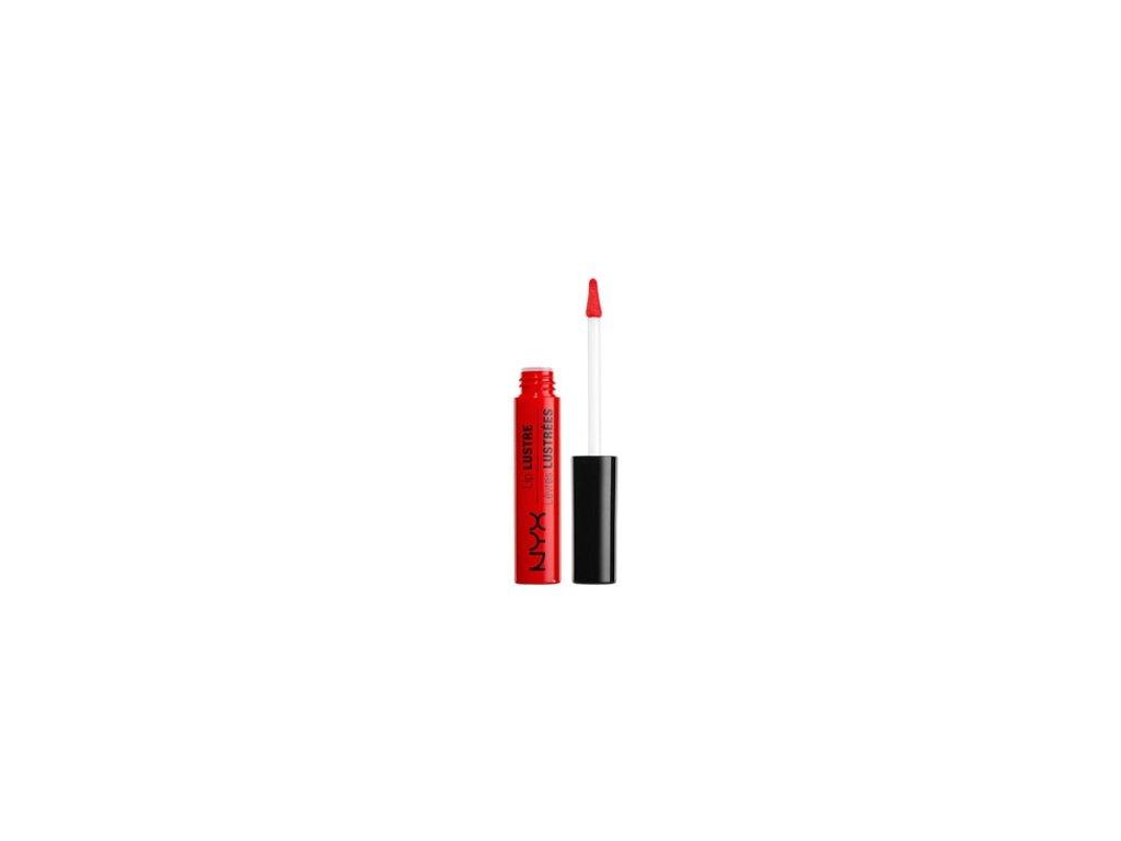 NYX Lip Lustre Glossy Lip Tint – kopie