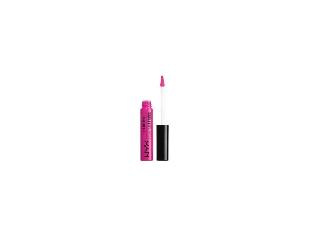 NYX Lip Lustre Glossy Lip Tint – kopie (2)
