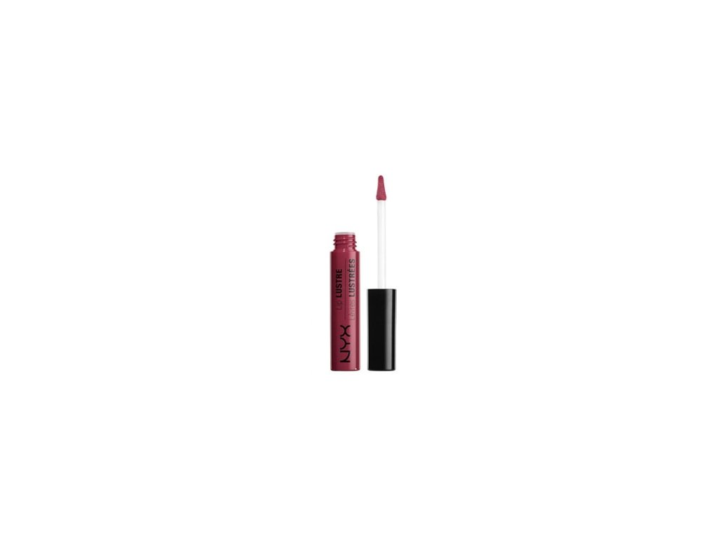 NYX Lip Lustre Glossy Lip Tint – kopie (3)