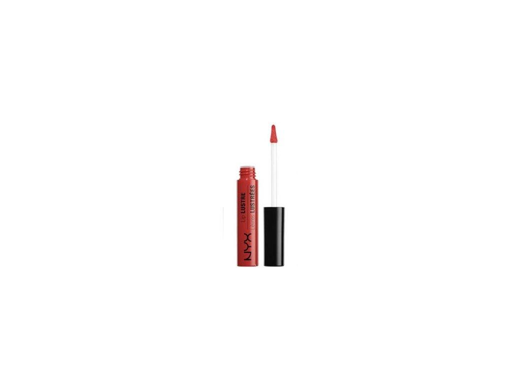 NYX Lip Lustre Glossy Lip Tint – kopie (4)