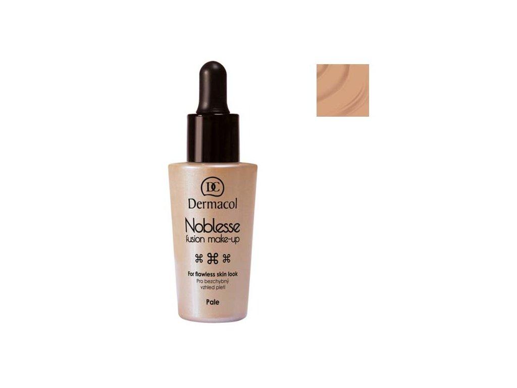 Dermacol - Noblesse Fusion Make-up 3 sand 25 ml
