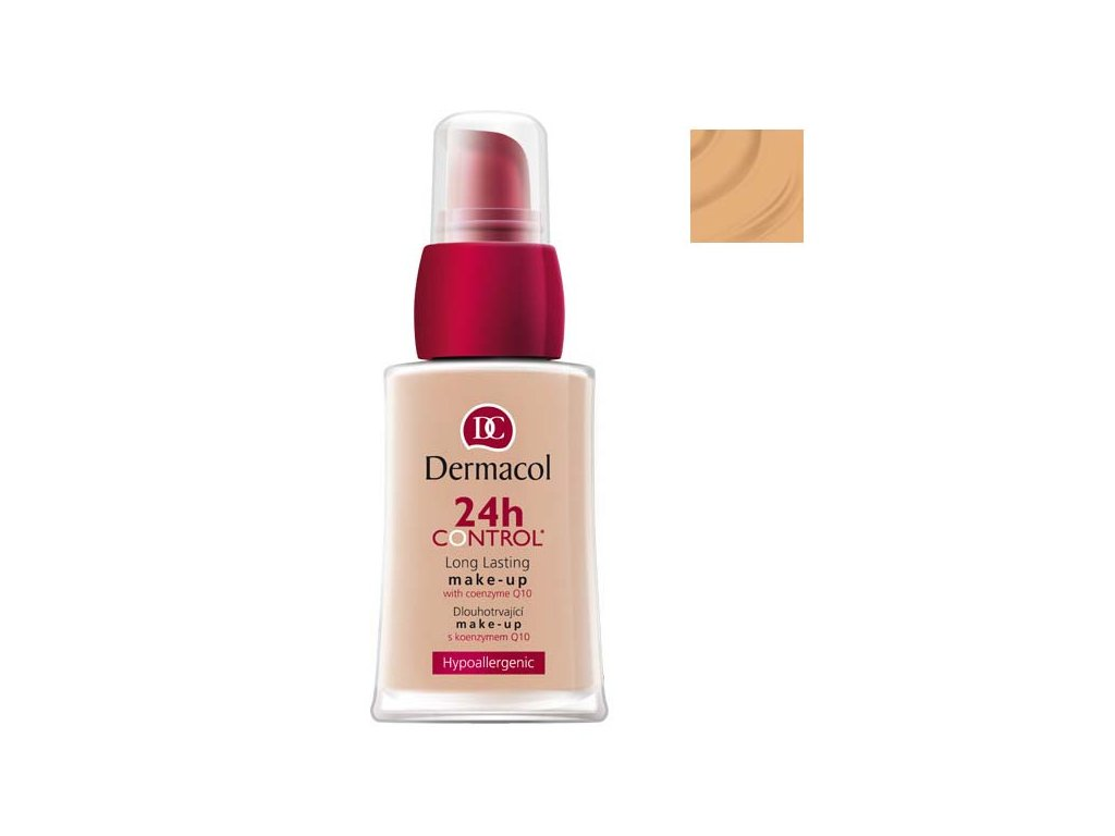 Dermacol - Make-up 24h Control 03 30 ml