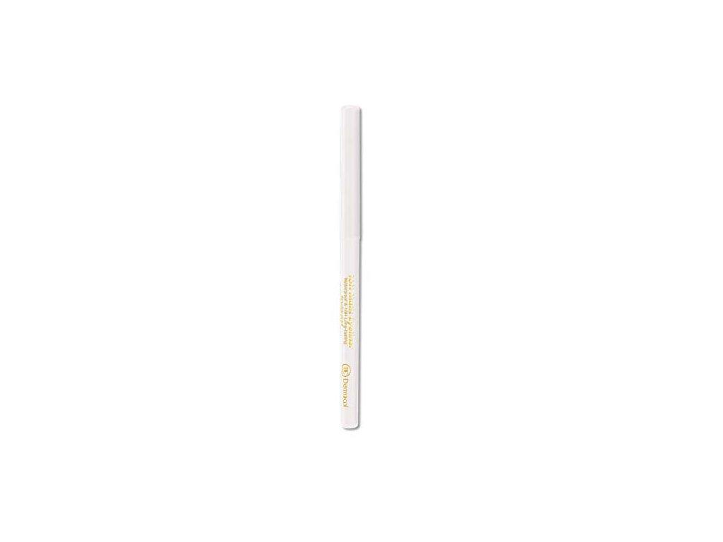 Dermacol - Automatická tužka na oči 16H Matic Eyeliner 1 bílá