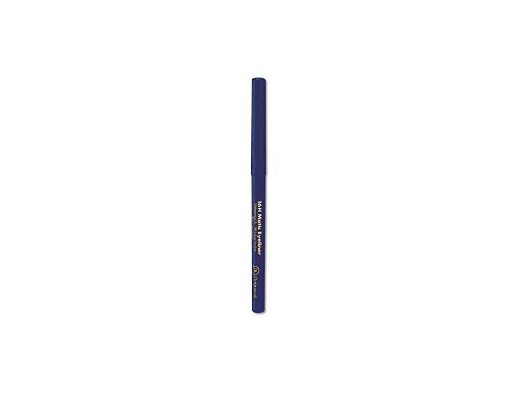 Dermacol - Automatická tužka na oči 16H Matic Eyeliner 2 modrá