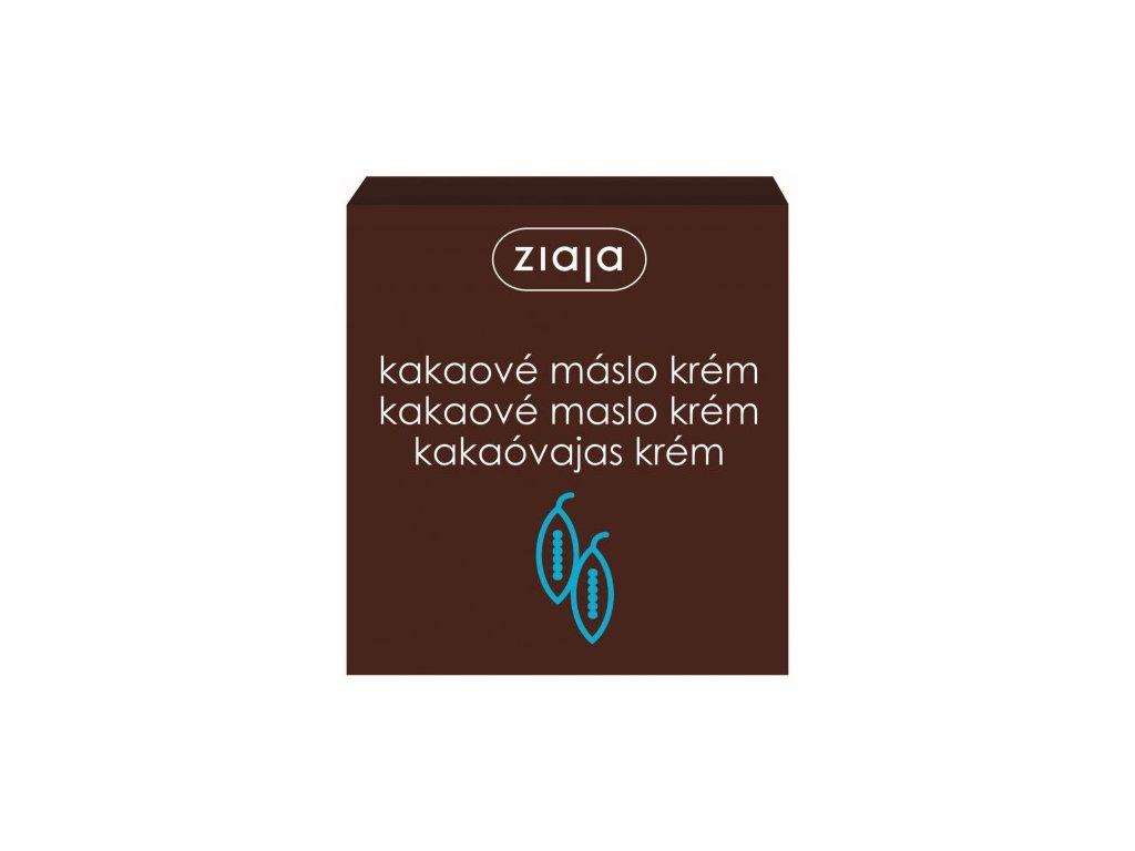 kakaove maslo pletovy krem 50ml