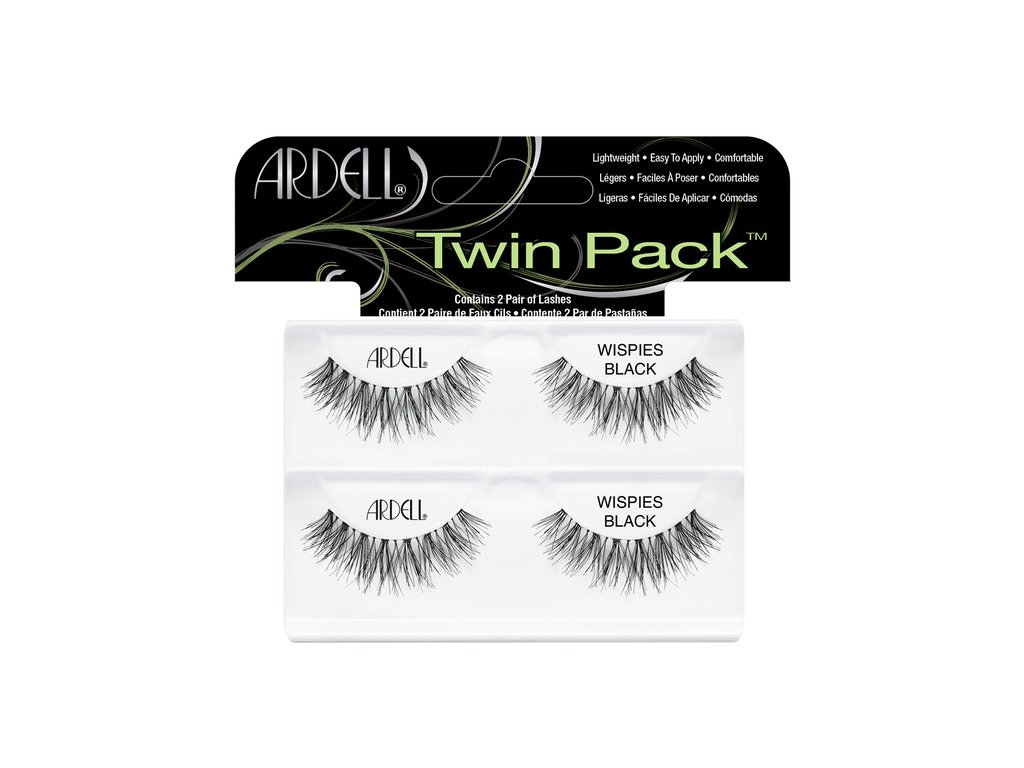 Wispies AR TwinPack 120 HR