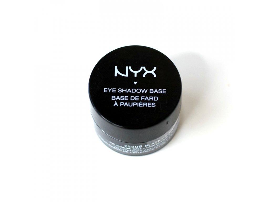 nyx eye shadow base black 3