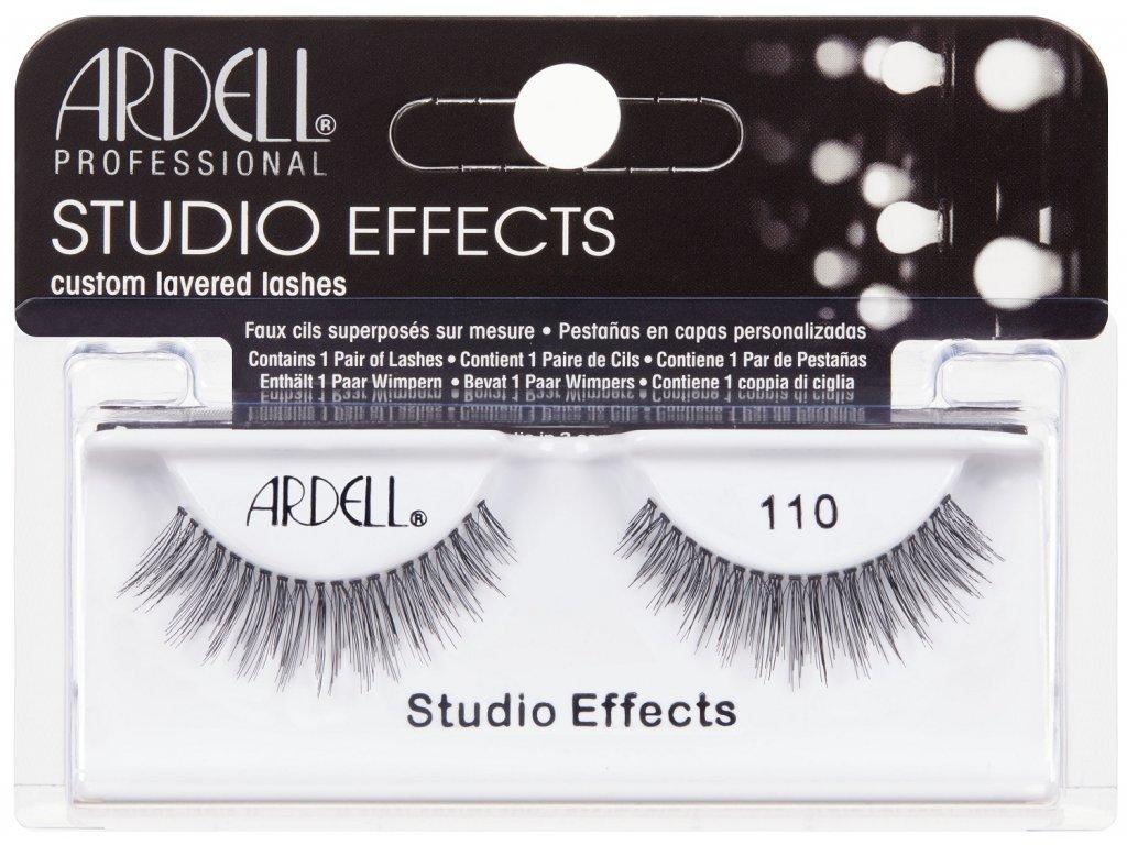Ardell - Nalepovací řasy Studio Effects 110