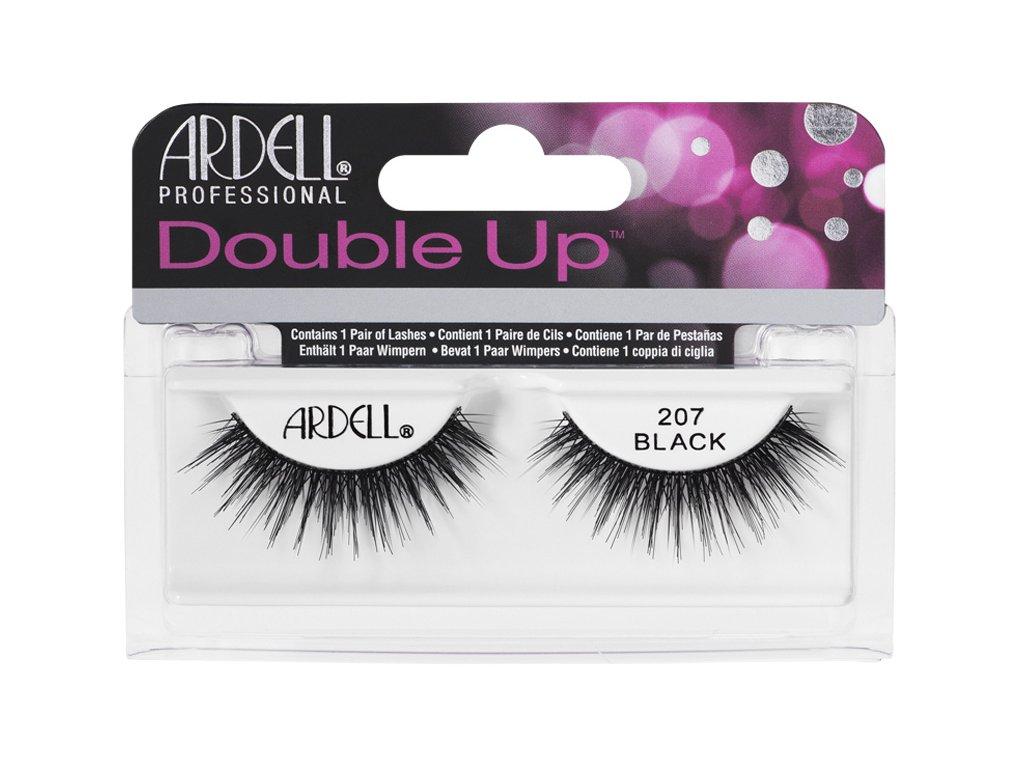 Ardell - Nalepovací řasy Double Up 207