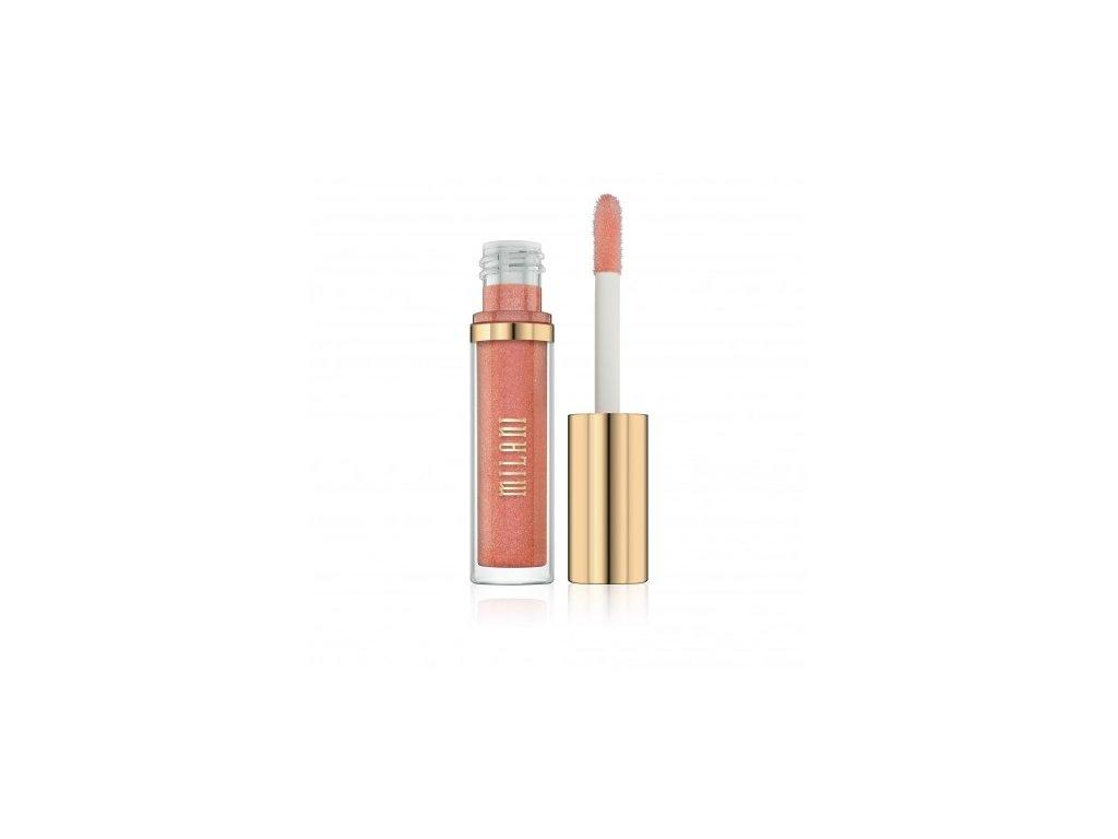 Milani - Lesk na Rty pro Objem Rtů Keep It Full Lip Plumper 03 Prismatic Peach