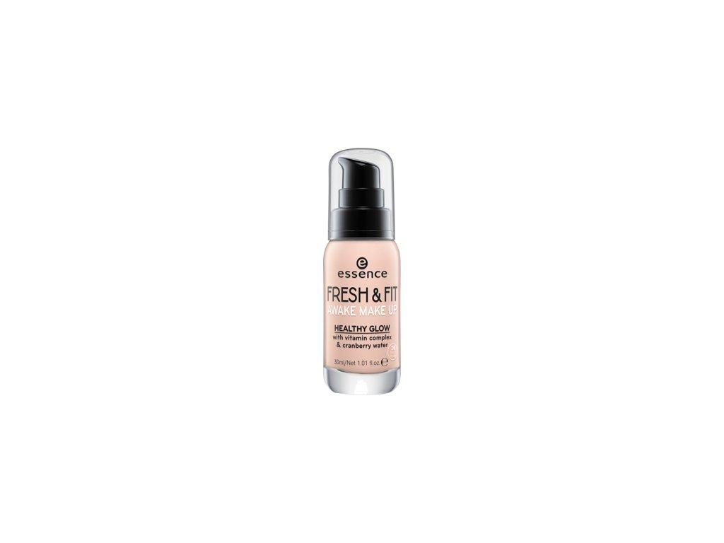 ESSENCE - make-up fresh & fit awake 20 fresh nude