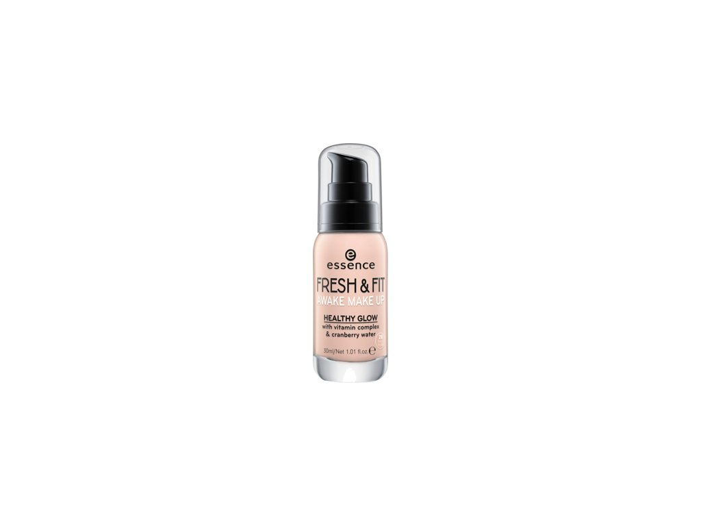ESSENCE - make-up fresh & fit awake 20 fresh nude