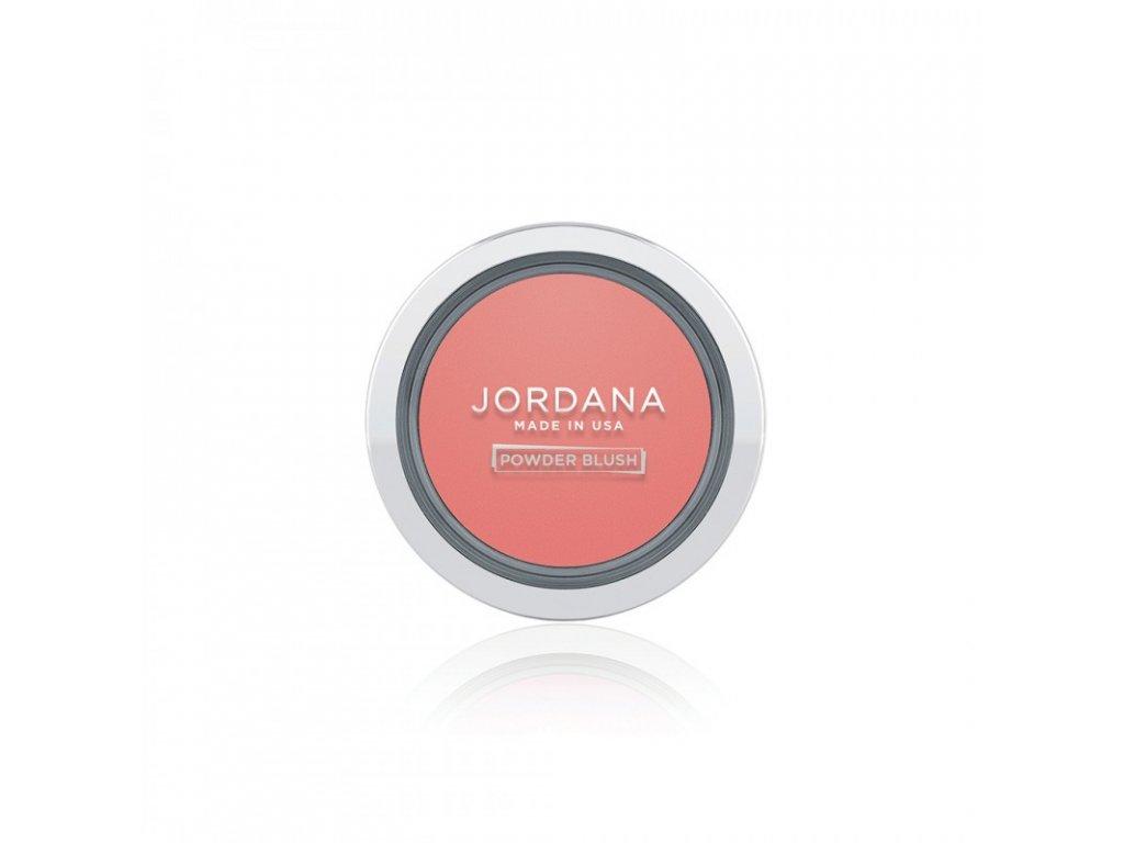 JORDANA - tvářenka 43 Peach Blossom