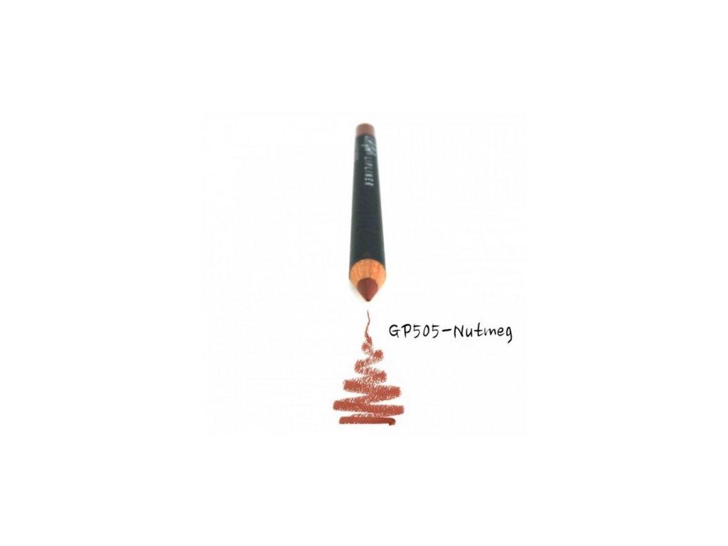 L.A. Girl - Tužka na rty GP505- Nutmeg