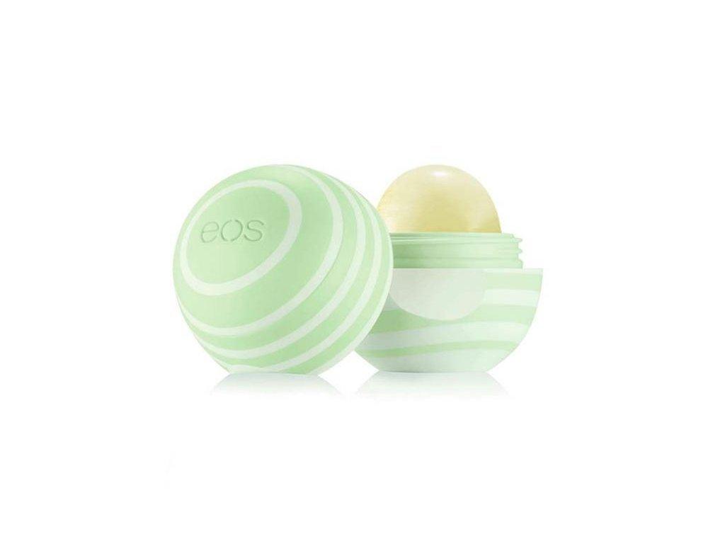EOS - Balzám na rty Cucumber Melon 7g