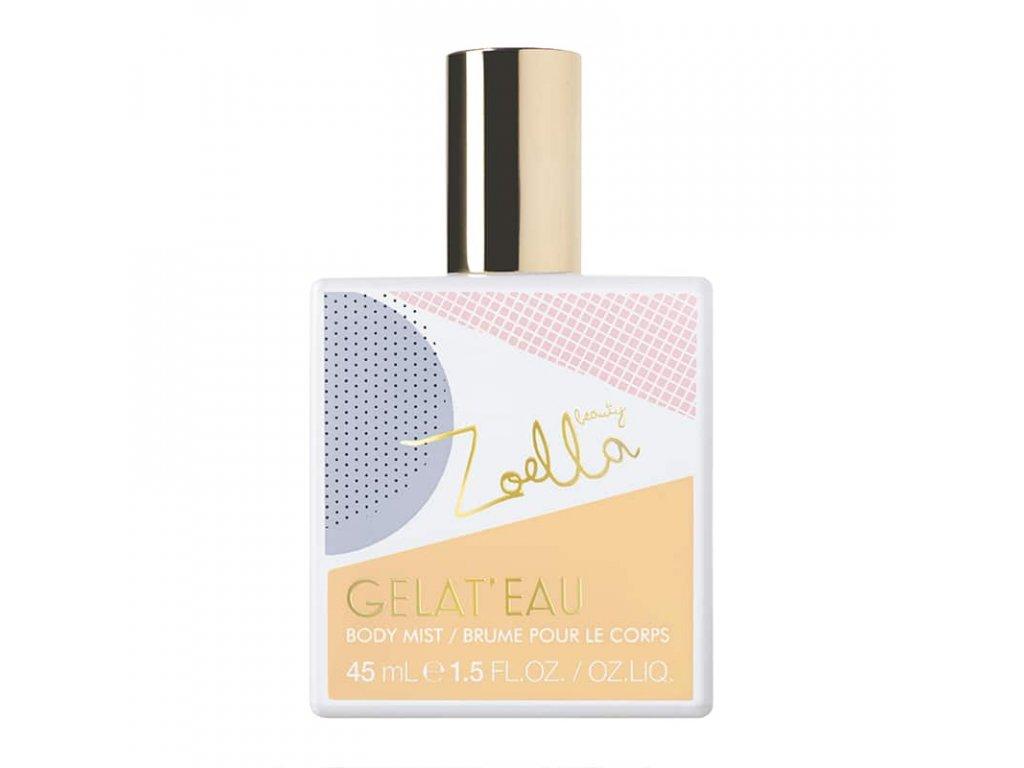 Zoella Beauty - Tělový sprej Gelateau