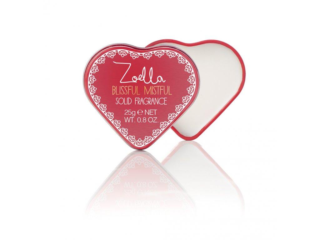 Zoella Beauty - Tuhý parfém Blissful Mistful