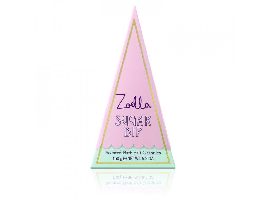 Zoella Beauty - Koupelová vonná sůl Sugar Dip