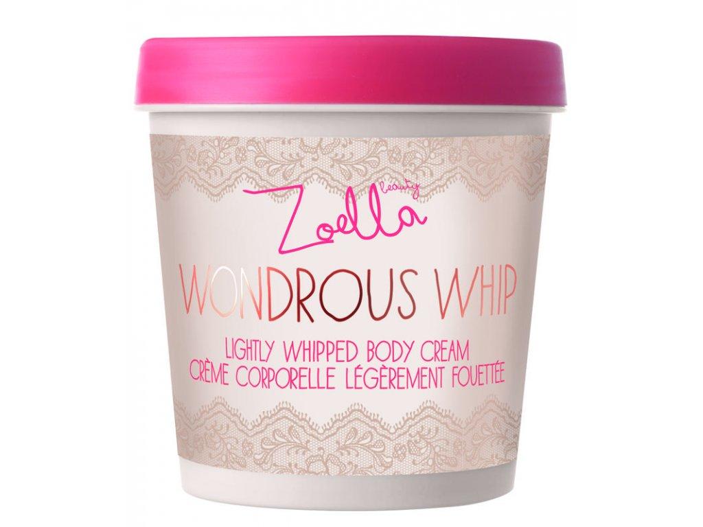 Zoella Beauty - Šlehaný tělový krém Wonderous Whip