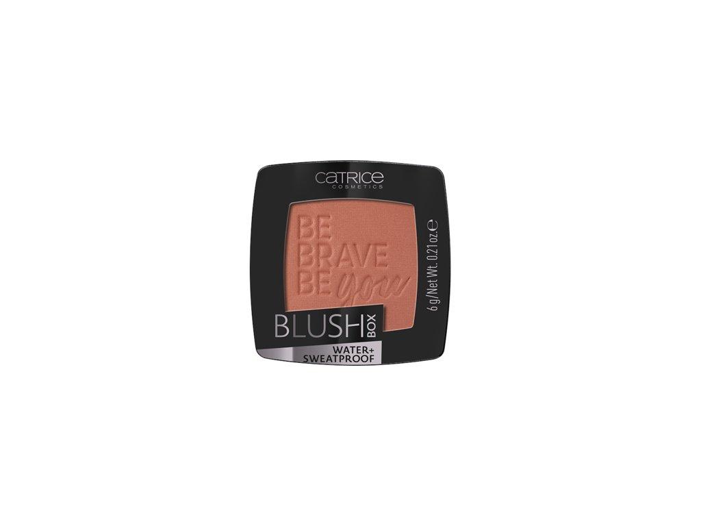 Catrice - Tvářenka Blush Box 060 Bronze