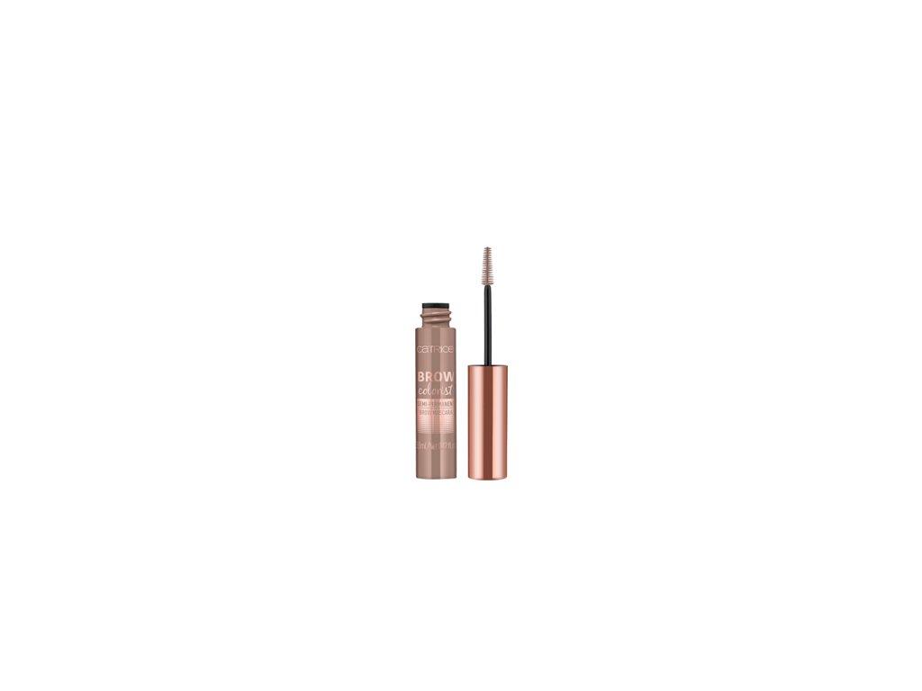 CATRICE - Řasenka na obočí Brow Colorist Semi-Permanent  010 Light