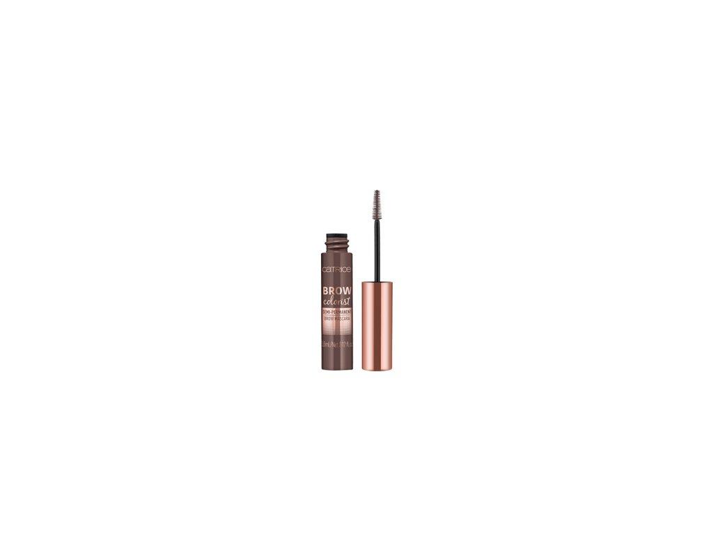 CATRICE - Řasenka na obočí Brow Colorist Semi-Permanent 030 Dark