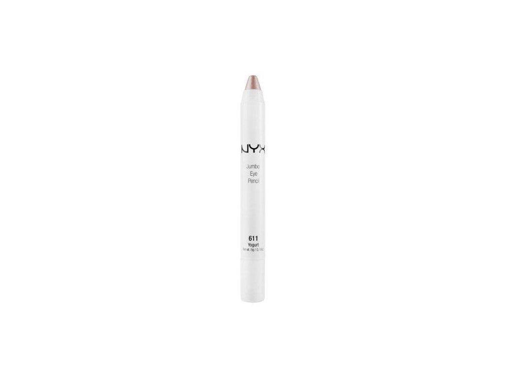 NYX - Jumbo tužka na oči Yoghurt