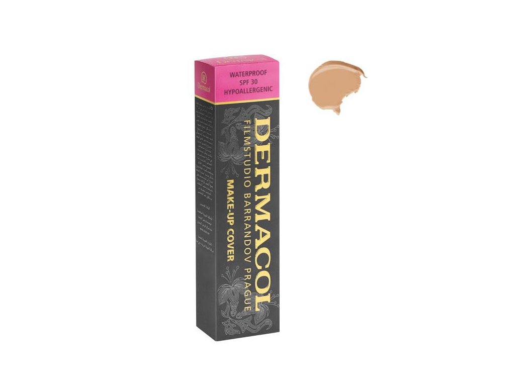 Dermacol - Make-up COVER 226