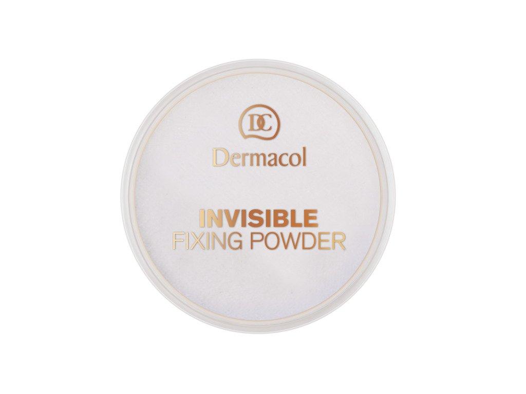 Vyrocni Invisible Fixing Powder CELNI 04 large