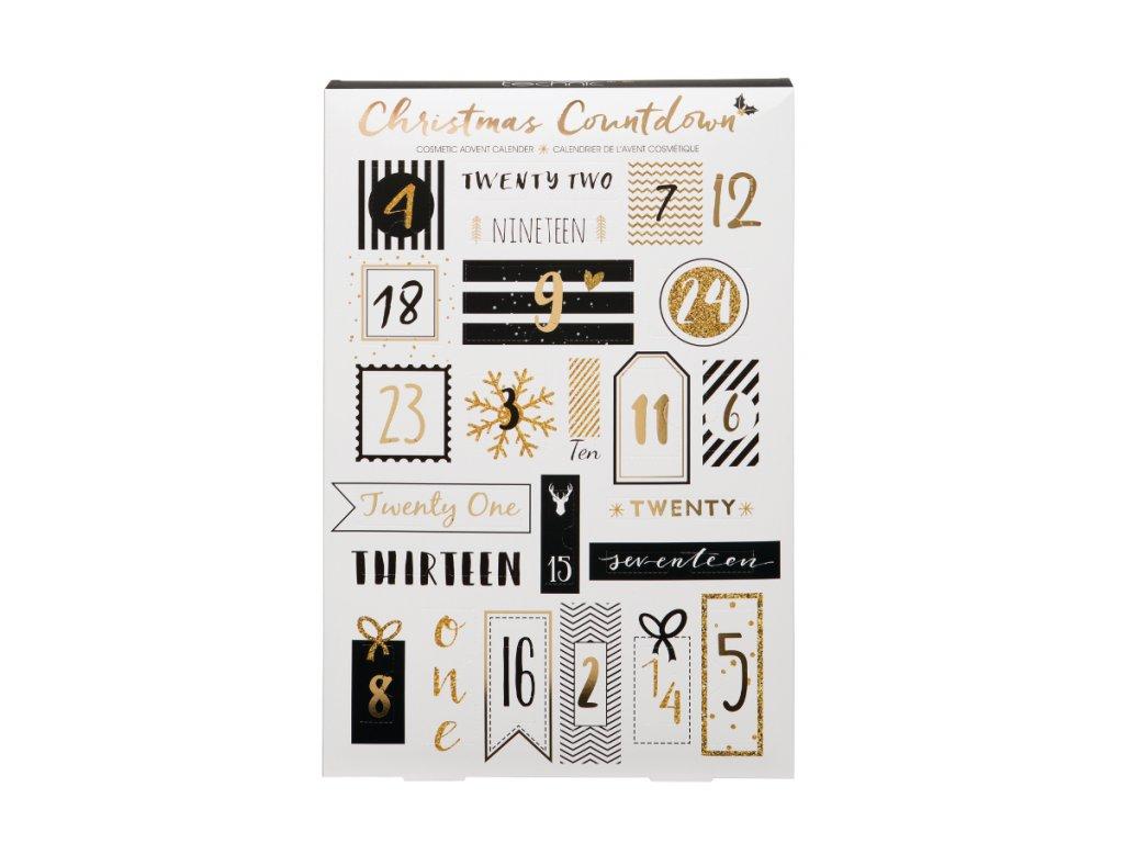 Technic - Adventní kalendář Christmas Countdown
