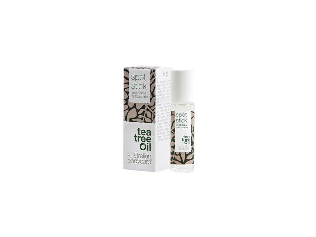 Australian Bodycare - Spot stick tyčinka s tea tree olejem 9 ml