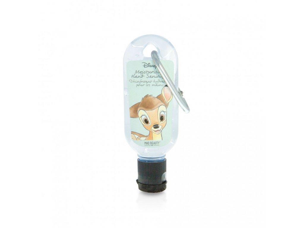 MAD Beauty - Antibakteriální Gel Bambi (Meloun)